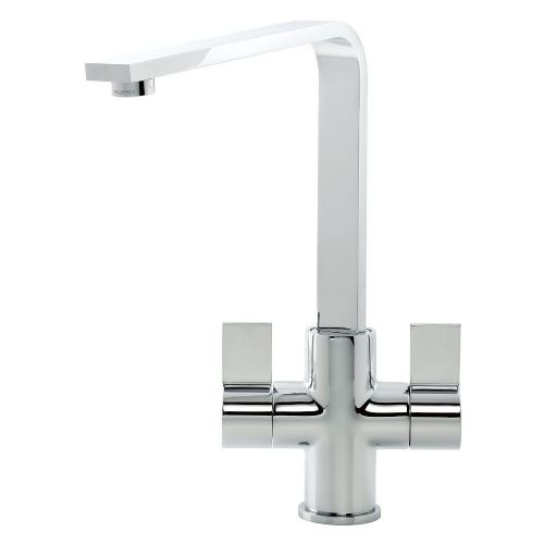 Caple Colton Polished Chrome Kitchen Tap